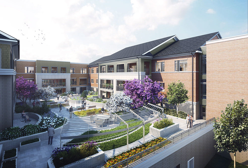 Southminster Meeting the Baby Boomer Demand with New Options in Senior Living