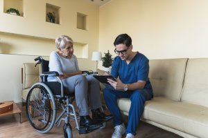 Identifying the Right Time for Senior Care