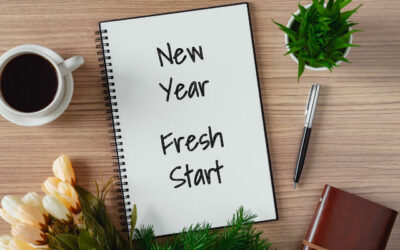7 Positive New Year's Resolutions for Caregivers
