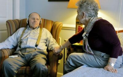 CHARLOTTE OBSERVER – Music stirs memories for people with dementia