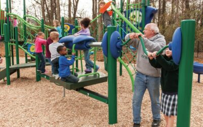 RECREATION MANAGEMENT – A Playground for (All) the Ages