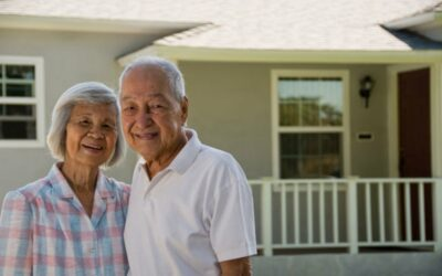 Challenges Seniors Face Living at Home Alone