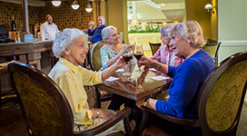 senior-living-community-services