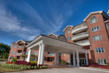 assisted living charlotte